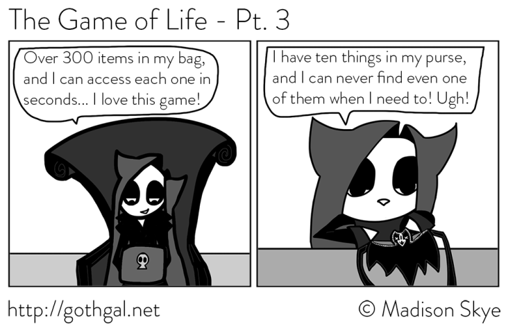 The Game of Life Pt 3