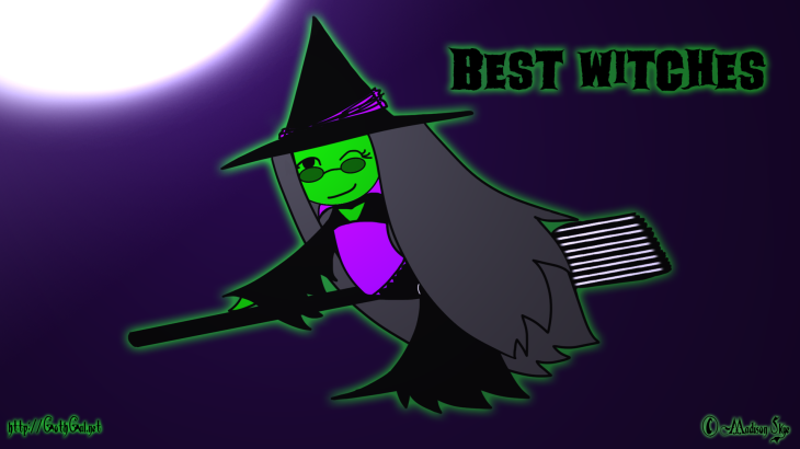 witch cc