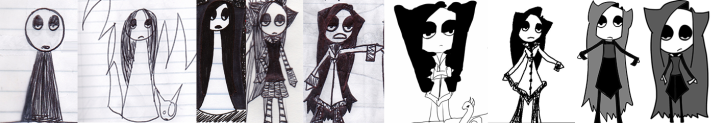 Evolution of Goth Gal.png