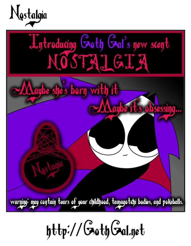 Nostalgia - Low Res